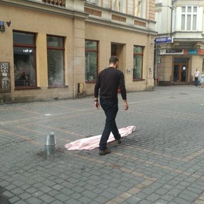 Bielski Festiwal Sztuk Wizualnych, Bielsko-Biała, 2018
