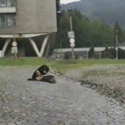 Co widzi Uzi, 2002